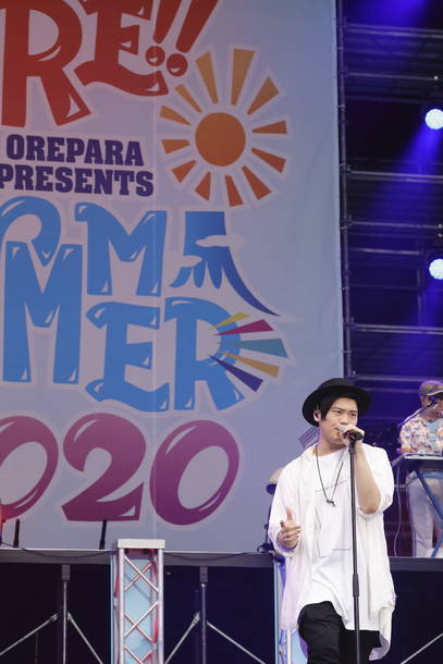 『PRESENTS ORE!!SUMMER 2020』DAY2:古川 慎