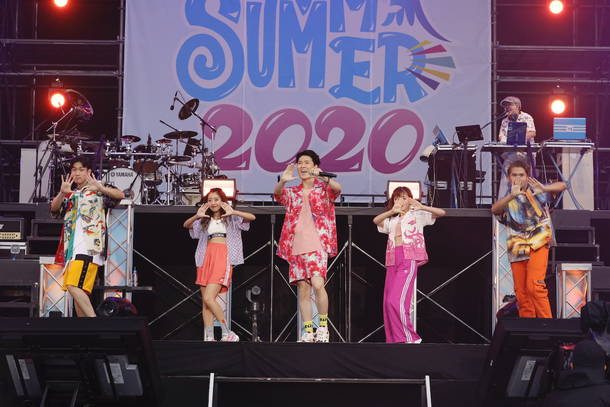 『PRESENTS ORE!!SUMMER 2020』DAY2:畠中 祐