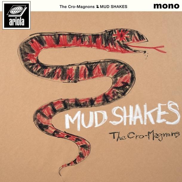 アルバム『MUD SHAKES』