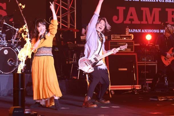 2020年9月19日(土) at ぴあアリーナMM(無観客)(angela)