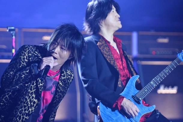 2020年9月19日(土) at ぴあアリーナMM(無観客)(GRANRODEO)