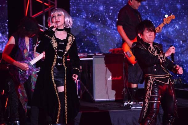 2020年9月19日(土) at ぴあアリーナMM(無観客)(JAM Project×宝野アリカ(ALI PROJECT))