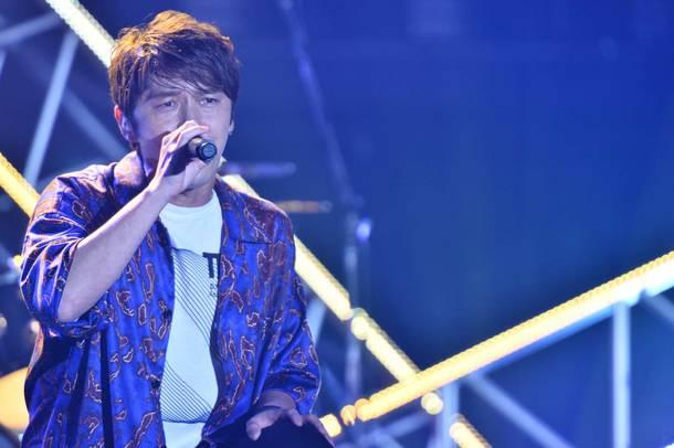 2020年9月19日(土) at ぴあアリーナMM(無観客)(FLOW)