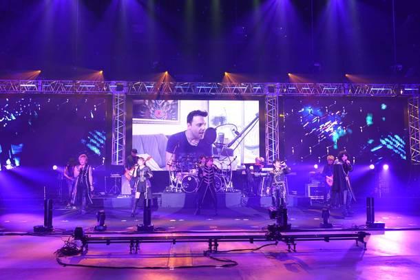 2020年9月19日(土) at ぴあアリーナMM(無観客)(JAM Project(inヒカルド・クルーズ))