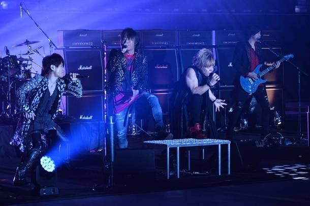 2020年9月19日(土) at ぴあアリーナMM(無観客)(GRANRODEO×JAM Project)