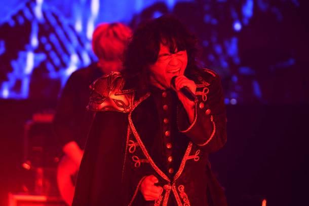 2020年9月19日(土) at ぴあアリーナMM(無観客)(JAM Project)