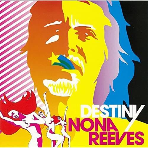『DESTINY』('00)/NONA REEVES