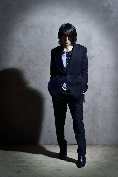 HIROFUMI(Vocal)