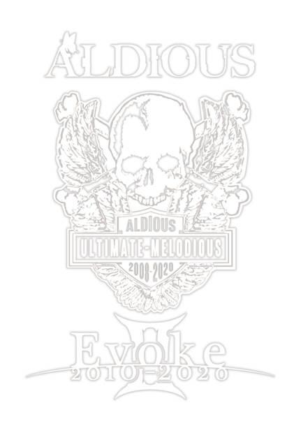アルバム『Evoke II 2010-2020』【オフィシャル・ウェブサイト限定プレミアム盤】(4CD+DVD)