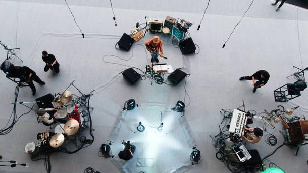 9月24日@日比谷野外大音楽堂