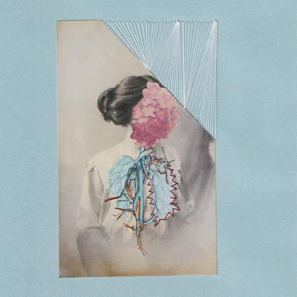 EP『縫層』