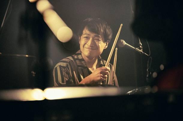 9月25日(金)@『「Live-Rally」- Brian the Sun 生配信で全曲披露!!83曲いったい何時間かかるのか?!ウルトラハイパーチャレンジライブ-』 Photo by Ayumu Kosugi