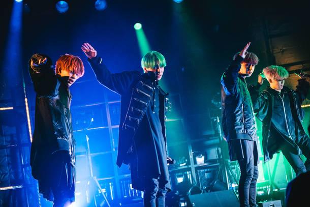 2020年9月23日 at 配信ライヴ(ONE N' ONLY)