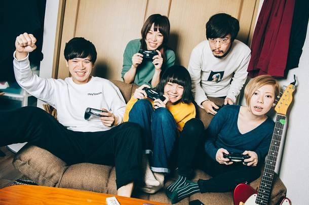 9月27日@東京・日比谷野外音楽堂 photo by  垂水佳菜