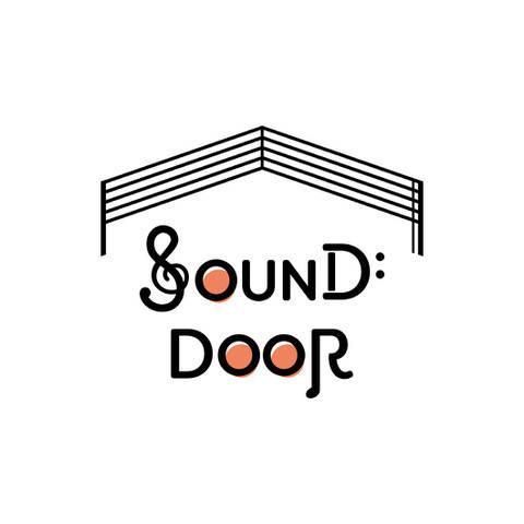 『SOUND DOOR』