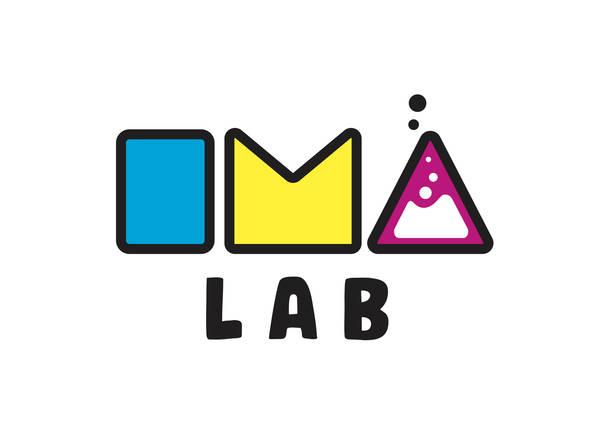 『IMALAB』ロゴ