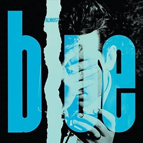 『Almost Blue』('81)/Elvis Costello