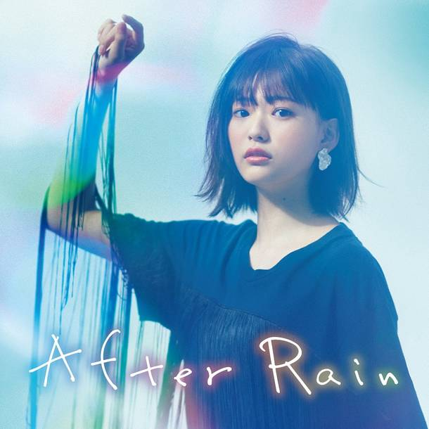 EP『After Rain』