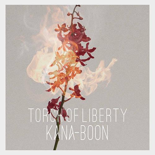 シングル「Torch of Liberty」【初回生産限定盤】(CD+DVD)