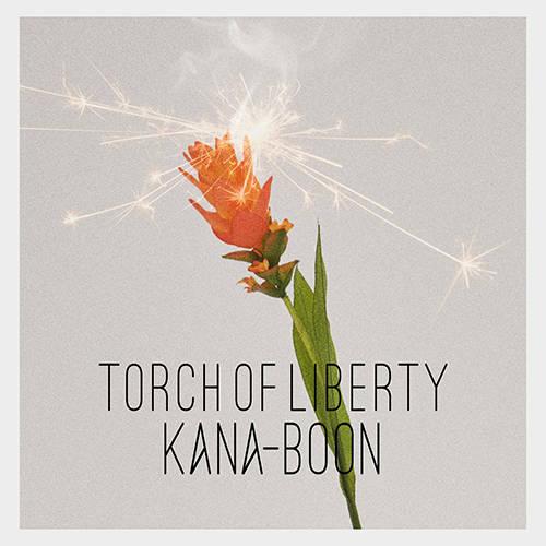 シングル「Torch of Liberty」【通常盤】(CD)