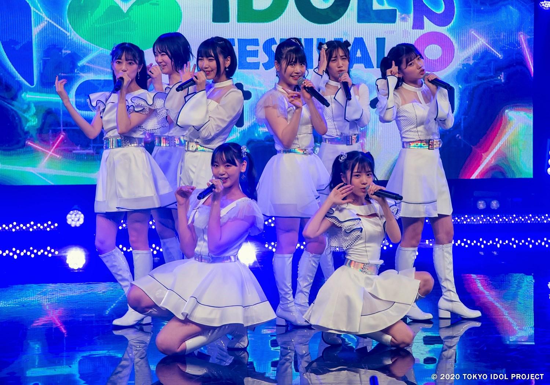 NMB48 TIFオンライン2020