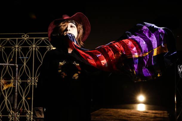 清春 Photo by 森好弘