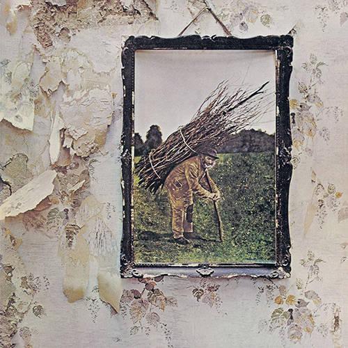 『IV』('71)/Led Zeppelin