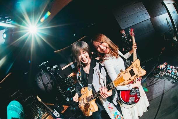 10月8日(木)@東京・Veats Shibuya photo by  ゆうと。