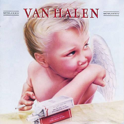 「Jump」収録アルバム『1984』/Van Halen