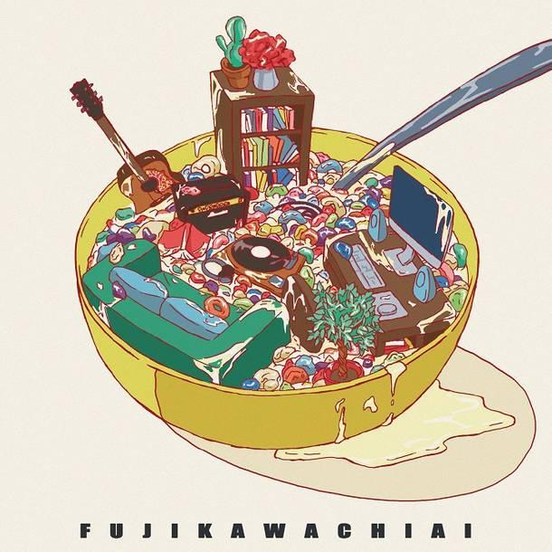 アルバム『HiKiKoMoRi』【初回限定盤】(CD+Blu-ray)