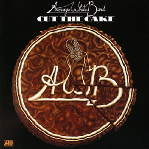 『Cut The Cake』('75)/Average White Band