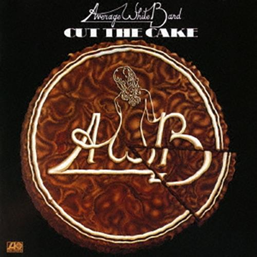 『Cut The Cake』('75)/Average White Band