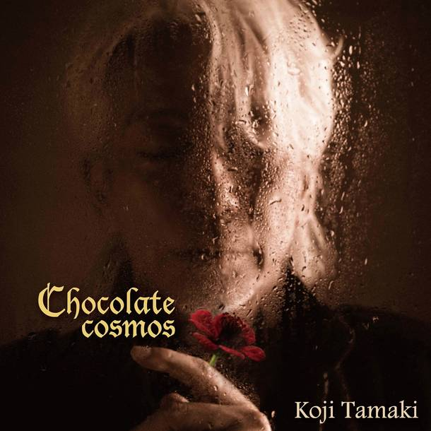 アルバム『Chocolate cosmos』