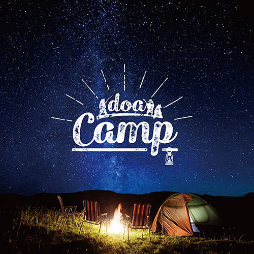 配信シングル「Camp」