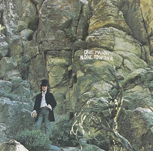 『Alone Together』('70)/Dave Mason