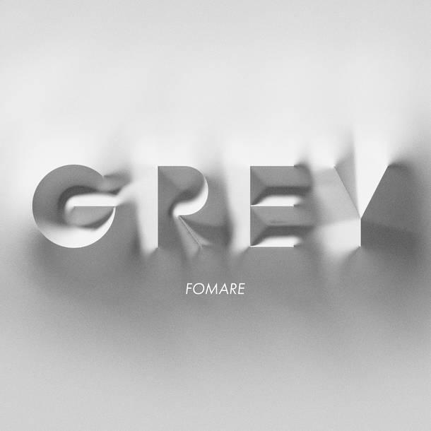 EP『Grey』
