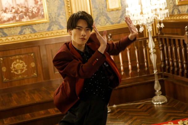 10月24日@スペシャル配信プログラム『仮装げんじぶ空間』 photo by  小坂茂雄