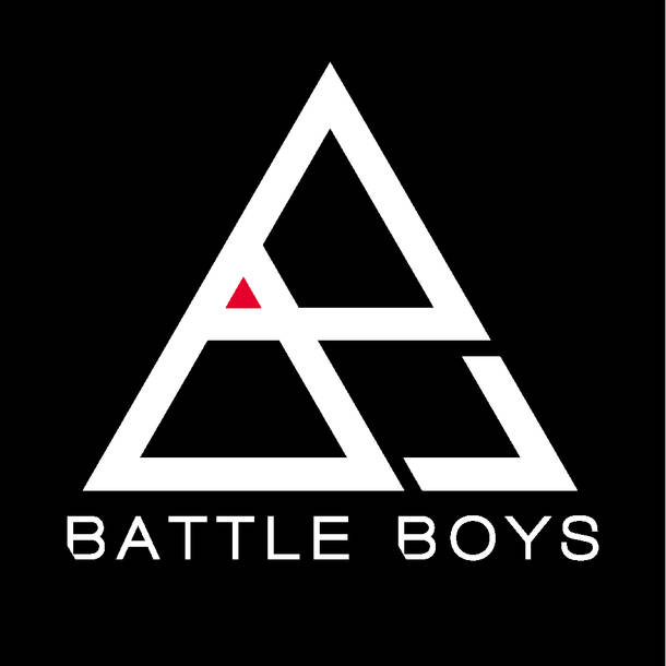 BATTLE BOYS ロゴ