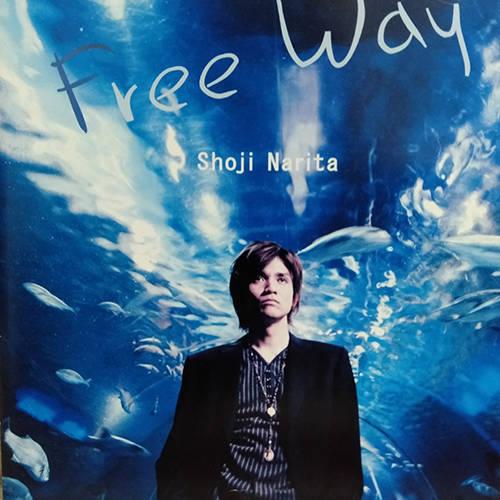 「Day Dreamer(D-loud)」収録アルバム『Free Way』/成田昭次