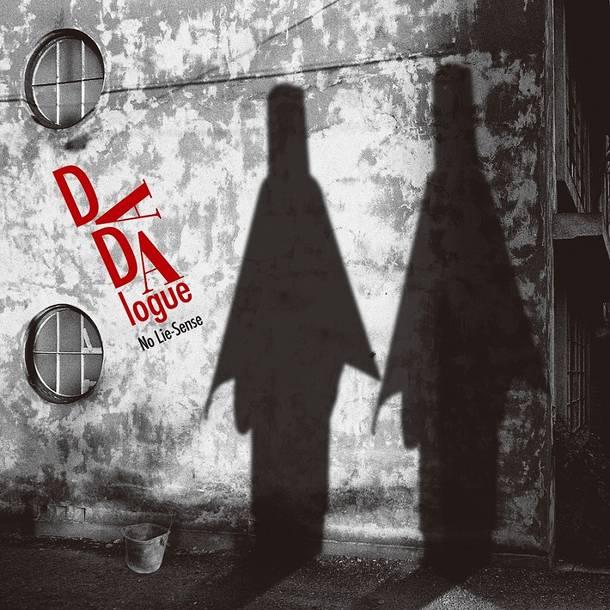 アルバム『駄々録~Dadalogue』【CD盤】