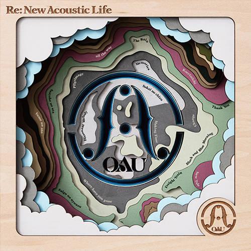 アルバム『Re:New Acoustic Life』