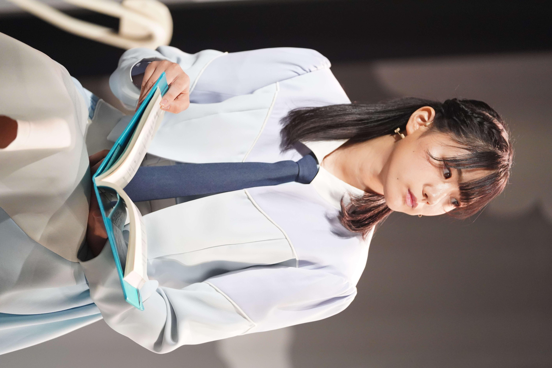 瀧野由美子 ©STU
