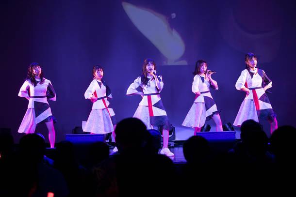 11月8日(日) at Zepp Fukuoka