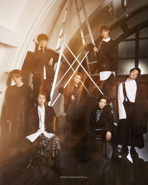 7ORDER Photographed by Masatoshi Yamashiro