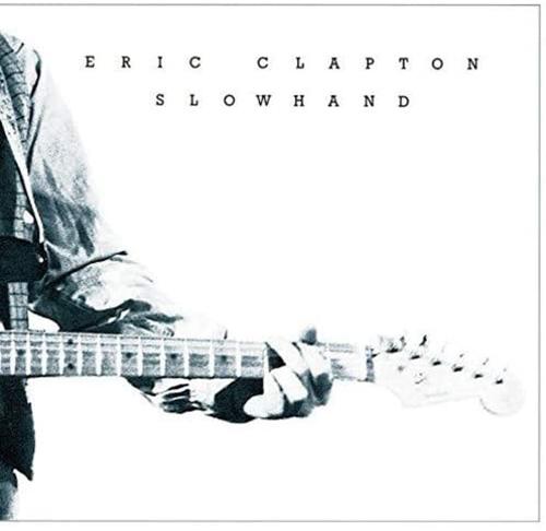 『Slowhand』('77)/Eric Clapton
