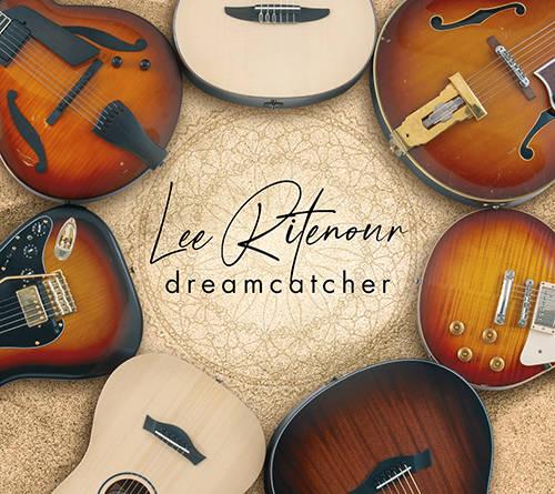 アルバム『ドリームキャッチャー(Dreamcatcher)』