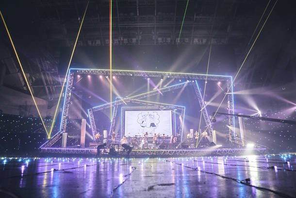 『天月-あまつき- 10th Anniversary Live Final!!~Love&Pop/Rock&Cool~』