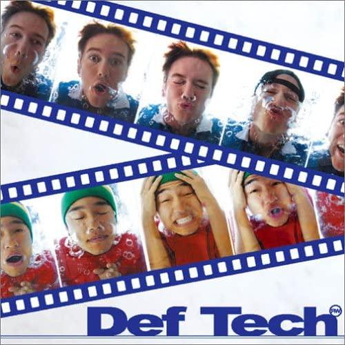 『Def Tech』('05)/Def Tech