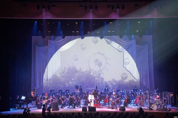 『Plastic Tree Symphonic Concert 【Act Ⅱ】』