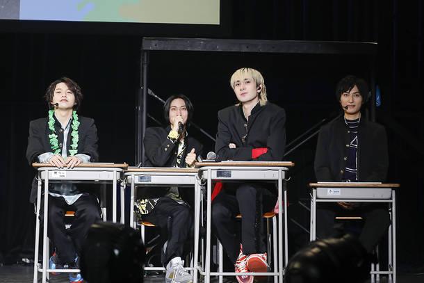 2020年11月15日 at 配信ライヴ(1部)